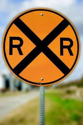 RR Sign
