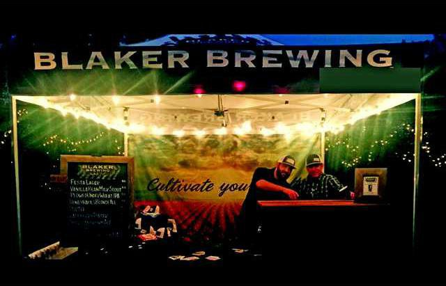 Blaker Photo 1
