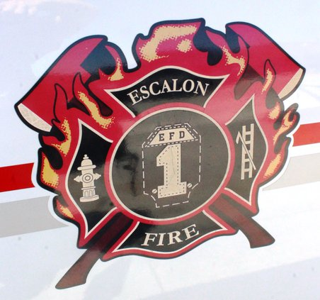 Escalon Fire Calls