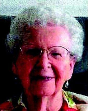 Jane McElrath