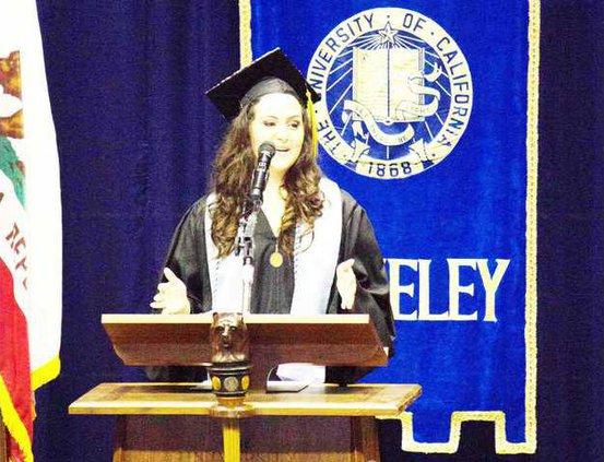 graduation pic