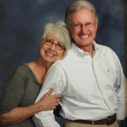 John and Jeani Ferrari