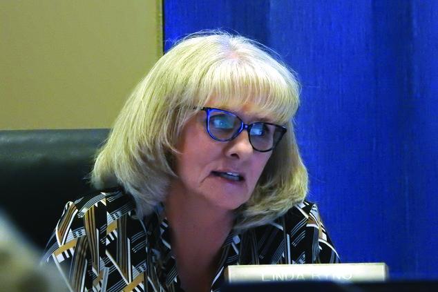 Linda Ryno