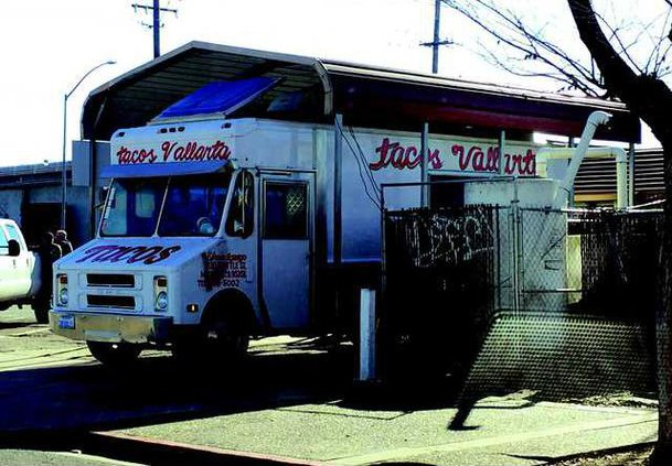 Taco Trucl