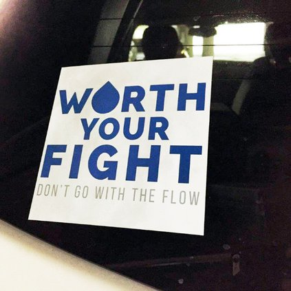 worth your fight