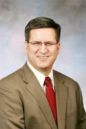 David White Alliance CEO