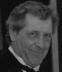 Donald Ray Peterson