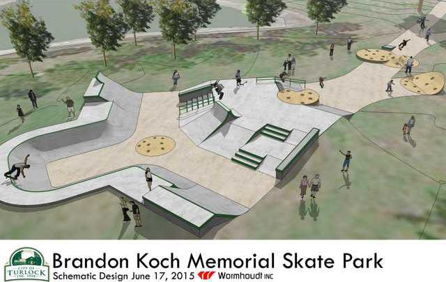 Koch Skate Park 07
