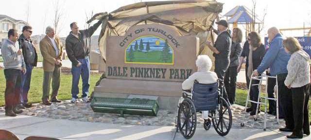Pinkney-park