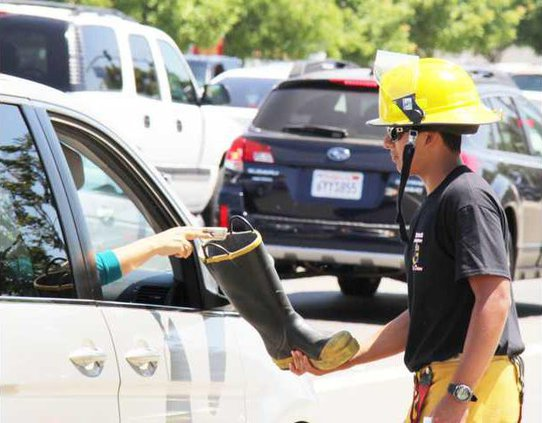 fill the boot pic