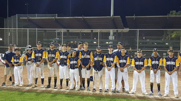 Turlock american senior all stars