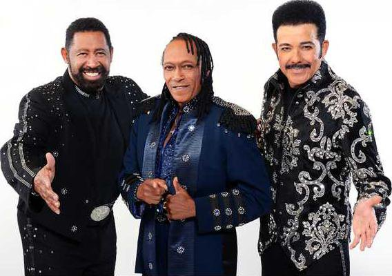 The Commodores Photo 2