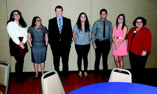 Zamaroni Alfonso Ochoa Top 3 In Rotary Speech Contest Ceres Courier