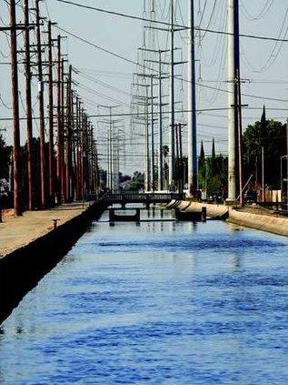 TID Main Canal