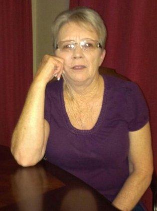 Diane Marcene Williams
