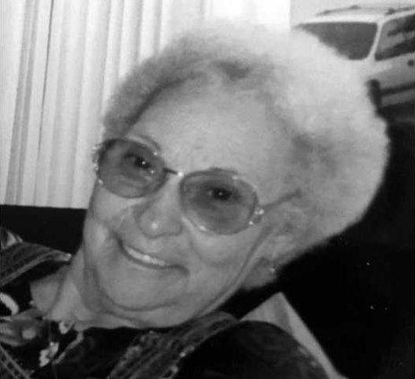 Alma Chadwell K