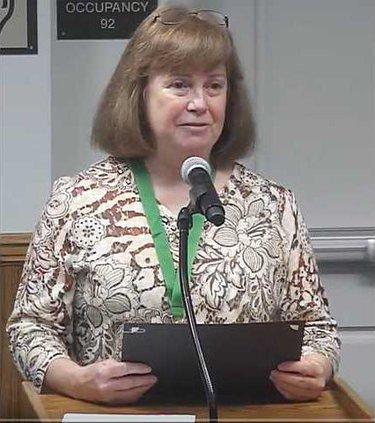 Debbie Whitmore