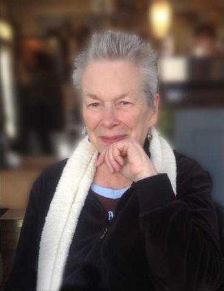 Dorothy Skinner color photo
