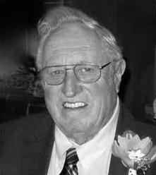 Ernest Waggoner LT  bw