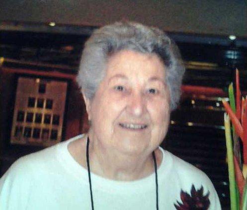 Harriet Wucherer