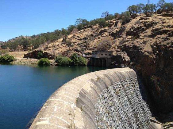 La-Grange-Dam