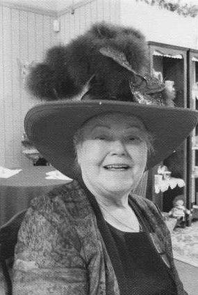 Patricia Taillefer K