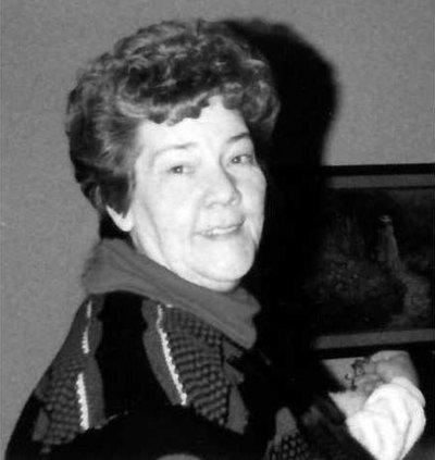 Sylvia Ann Taliaferro