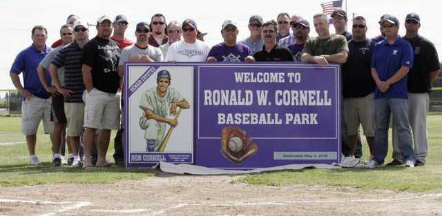 Cornell field pic