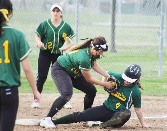 Hilmar softball 2