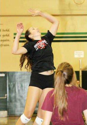 Hilmar volley pic1