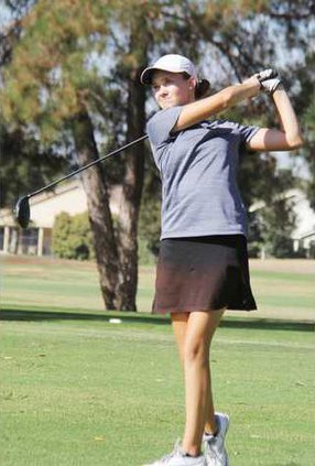Pitman Golf 2