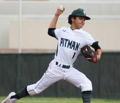 Pitman baseball 2