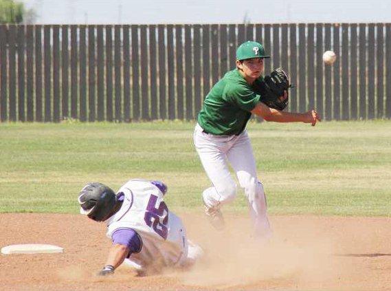 Pitman baseball 3