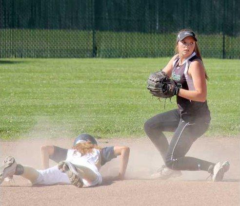 Pitman softball 1