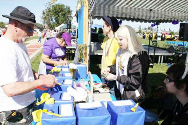 Relay for life photo 4