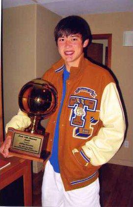 Scott Ladd award
