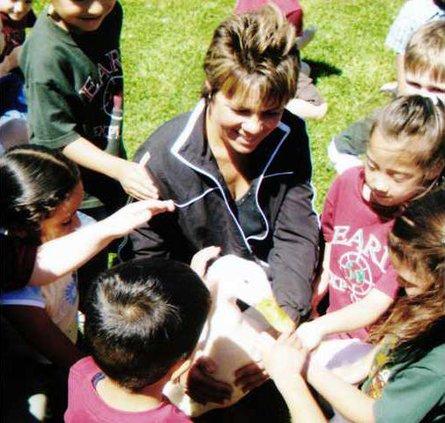 Secret lives of educators Pic.