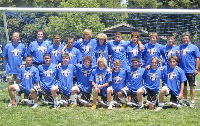 Soccer-Team