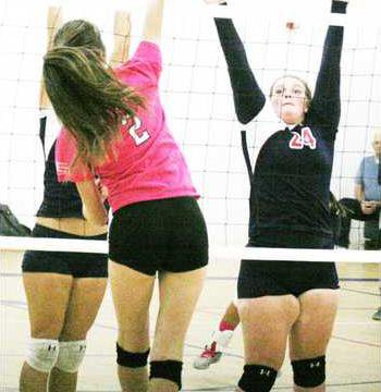 TC Volley