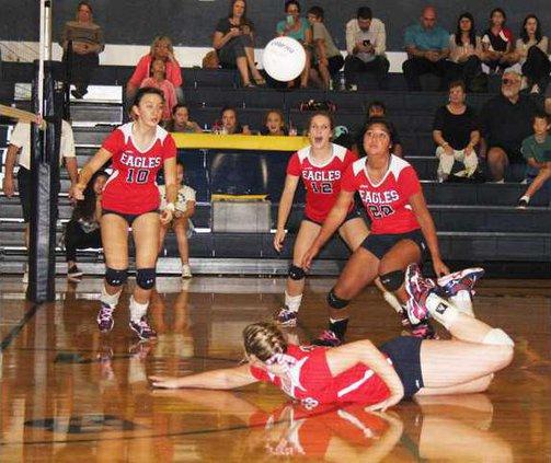 TC Volley 3
