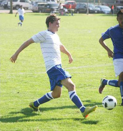 THS soccer 2