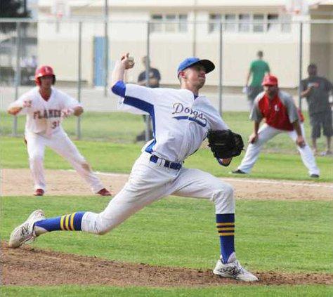 Turlock baseball 2