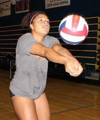 Turlock volley 1