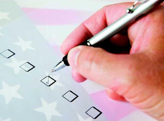 Voting Pen
