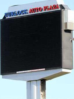 planning passes on electronic message boards turlock journal turlock journal