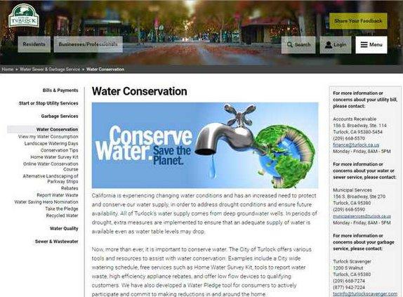 conservation corner pic