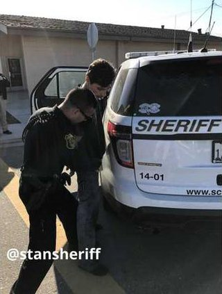 keyes arrest pic 1
