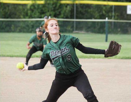 pitman softball 2