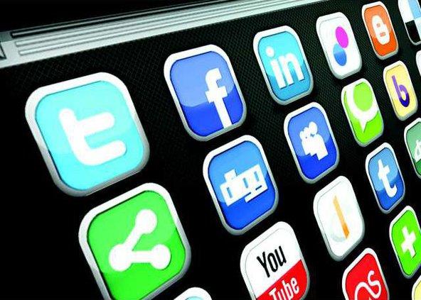 social media mixer pic