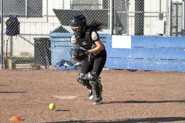 turlock softball